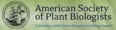 Member of American Society of Plant Biologists - ASPB